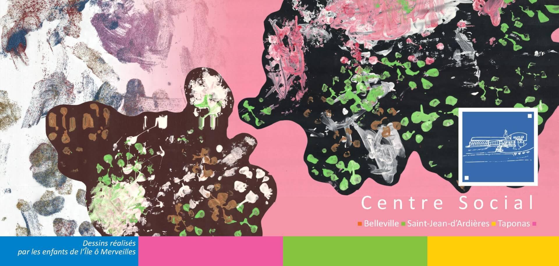 Centre Social - carte voeux 2020_1