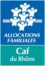CAF du Rhône