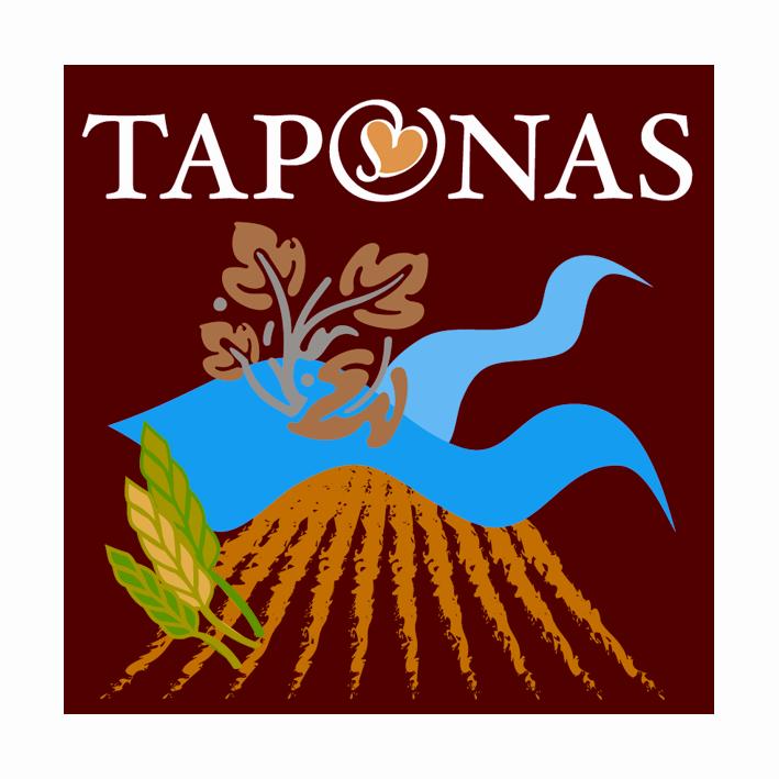 Taponas